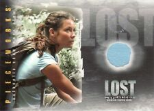 Lost Revelations Evangeline Lilly as Kate Austen PW2 Costume Card