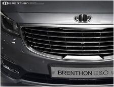 2G Brenthon Hood Trunk Emblem Badge Full Set 7PC For 2015 2016+ Kia Sedona
