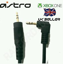 2.5mm - 2.5mm jack CABLE FOR ASTRO & TURTLE BEACH GAMING HEADSET XBOX 360/LIVE