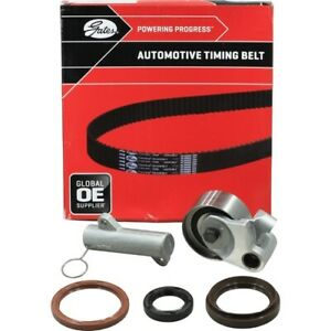 Timing Belt Kit+HAT For Toyota Hilux KZN165R Surf KZN130R KZN185R 1KZ-TE (1KZTE)