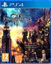 Kingdom Hearts 3 (PS4)  NEW SEALED - IN STOCK - QUICK DISPATCH - FREE UK POSTAGE
