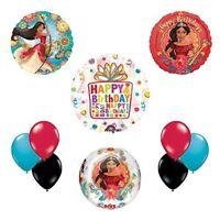 Princess Elena Of Avalor Birthday Party orbz Balloon Kit Decorating Supplies
