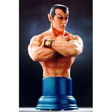 Bowen NAMOR SUBMARINER bust statue Marvel Avengers Captain America Thor Hulk