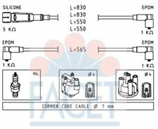 Stock Eviction 7159 Ignition Lead Set Ignition Leads VW Transporter T3 1,9 2,1
