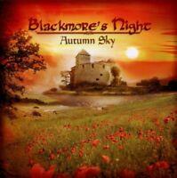 "BLACKMORES NIGHT ""AUTUMN SKY"" CD NEW"