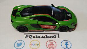Kinsmart McLaren 675 LT  1/36 (CL118)
