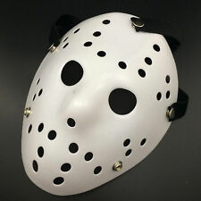 Cosplay Freddy Vs Jason Halloween Party Horror Hockey Mask Friday The 13th New