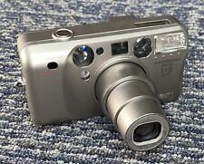 Minolta Freedom Zoom 115 Date 35mm Point & Shoot Film Camera