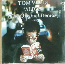 Tom Waits – Alice (The Original Demos) 1999