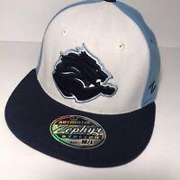 Vintage Zephyr stretch NFL DETROIT LIONS ADJUSTABLE HAT cap