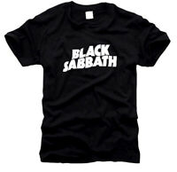Black Sabbath (03) - KULT -  T-Shirt, Gr. S bis XXXXL
