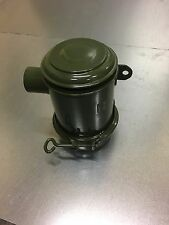 HARLEY DAVIDSON WLC MILITARY AIR FILTER CLEANER FLATHEAD KNUCKLEHEAD UL INDIAN