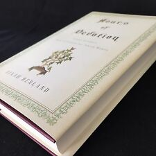 Collectors, HOURS OF DEVOTION, 2007, Hand Signed, Stated 1st Edition, New Cond'n