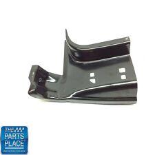 67-69 Camaro / Firebird / Trans Am Front Lower Door Jamb & Hinge Patch Panel LH