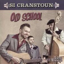 SI CRANSTOUN: OLD SCHOOL (CD.)