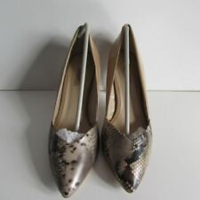NEXT Snakeskin Heels for Women