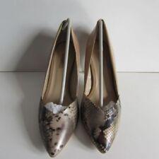 NEXT Snakeskin Heels for Women