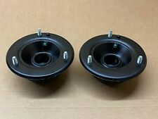 PAIR OF FRONT STRUT TOP MOUNTS & BEARINGS FOR BMW 5 SERIES E60 E61 2004-2010
