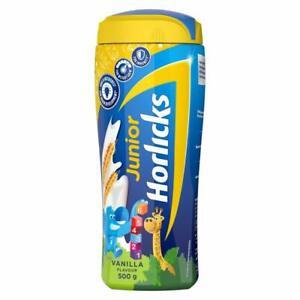 Horlicks Junior Stage 1 Health & Nutrition drink - 500g