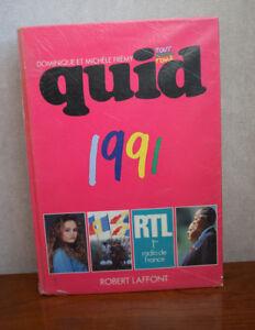 Quid 1991