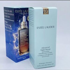 Estée Lauder Advanced Night Repair Synchronized Recovery Complex II 100ml Serum