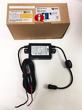 Zebra 12-48V Power Adapter P1050667-042 for ZQ500 Series ZQ510, ZQ520