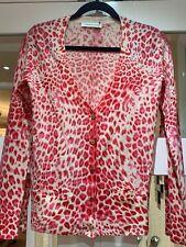Balmain Ladies Cardigan Size M New
