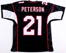 Patrick Peterson Signed Cardinals Jersey (JSA COA) 7x Pro Bowl Cornerback    LSU e75431950