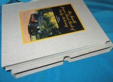 Limited Edition Hardcover Books 1950-1999 Publication Year