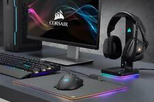 Corsair St100 RGB 7.1 Premium Headset Stand Surround Sound