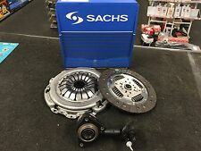 FORD TRANSIT CONNECT 1.8dI 1.8 TDI CLUTCH KIT NEW  WITH CYLINDER