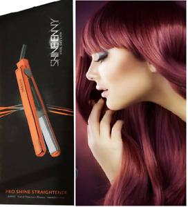 Vidal Sassoon VSST2977UK Shine Envy Hair Straightner 25mm Floating Plates 220