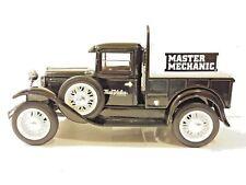 Liberty Classics Ford Model A True Value Pickup 1:25 Die Cast Master Mechanic