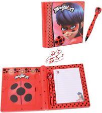 Bandai - Miraculous Ladybug - Journal intime interactif