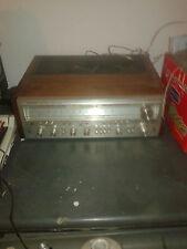 Pioneer SX-1050  Reciever/Amp, super clean ready to go.
