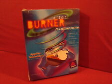 AVERY AFTER BURNER CD LABELING KIT COMPLETE NEW SEALED
