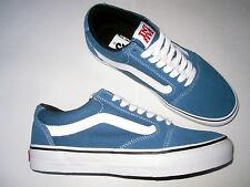 Vans TNT 5 (Blue/White) Tony Trujillo classic Pro Model Skateboard Schuh new