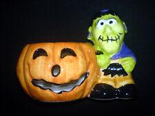 Party-Lichthalter Teelichthalter Halloween NEU OVP