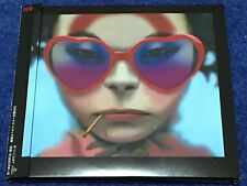 Gorillaz / Humanz / Japan Import / Bonus Tracks + 2 / 2CD / WPCR-17835〜6