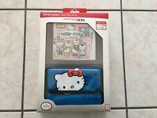 PACK HELLO KITTY HAPPY HAPPY FAMILY - NINTENDO 3DS - NEUF