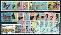 Mozambique - (29) Older Used Issues   /    Lot 1020256