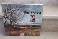 Emile Noirot 1853-1924 (biographie dominique noirot) galerie jean-pierre prebet