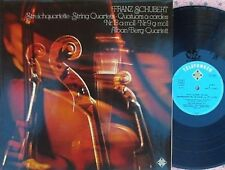 Near Mint (NM or M-) Quartet Classical Vinyl Music Records