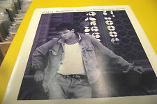 80s 0z 45 paul young why does a man have to be strong   promo p/slve cover