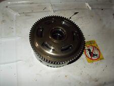2002 Suzuki Vinson 500 4X4 Flywheel Ring Gear Starter Starting Clutch One Way