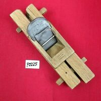 Japanese free chamfer Plane 40 dabo-siki jiyu-mentori kanna carpentry tool P2225