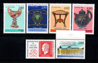 France 1994 Neuf ** 100% Art, Timbre, Monuments