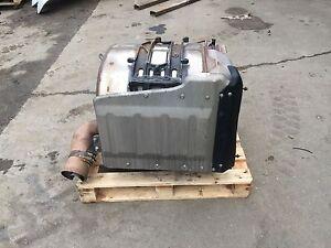 Renault T-Series Euro 6 Exhaust Catalyst 7421364817