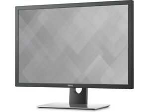 "Dell UP3017 30"", LED LCD Monitor, 16:10, 2560 x 1600, HDMI, DisplayPort"