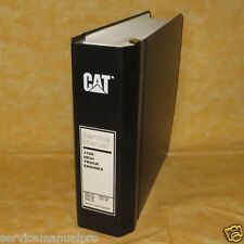 SENR6555 New OEM Cat Caterpillar 3116 3126 Engine Factory Service Repair Manual